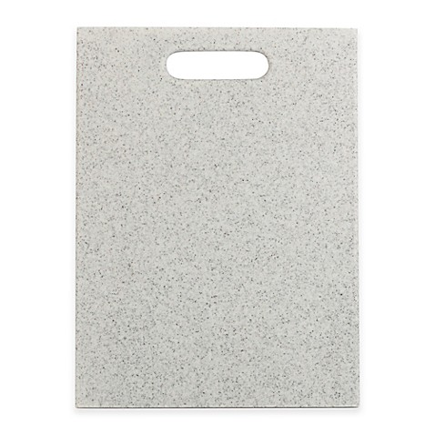 Ecosmart by architec polycoco cutting board in grey bed for Architec cutting board