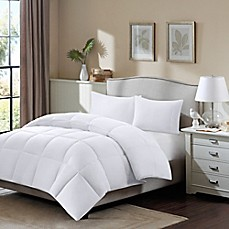 image of sleep philosophy true north northfield supreme down blend comforter in white