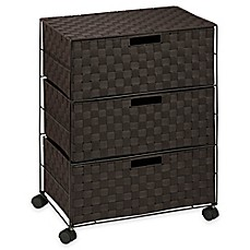 Drawers Amp Carts Real Simple Drawers Organizers Amp More