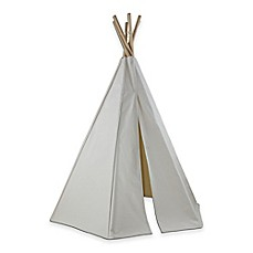 image of Dexton 6-Foot Great Plains Play Teepee