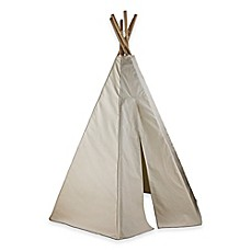image of Dexton 7-1/2 Foot Great Plains Play Teepee