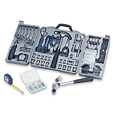 image of Professional 160-Piece Tool Kit