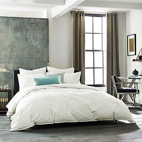 Buy Kenneth Cole New York Escape European Pillow Sham In