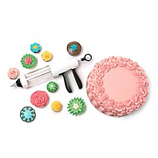 image of OXO Good Grips® Baker's Decorating Tool Kit