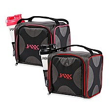 image of Fit & Fresh® Jaxx FItPak 10-Piece Lunch Bag and Portion Control Set