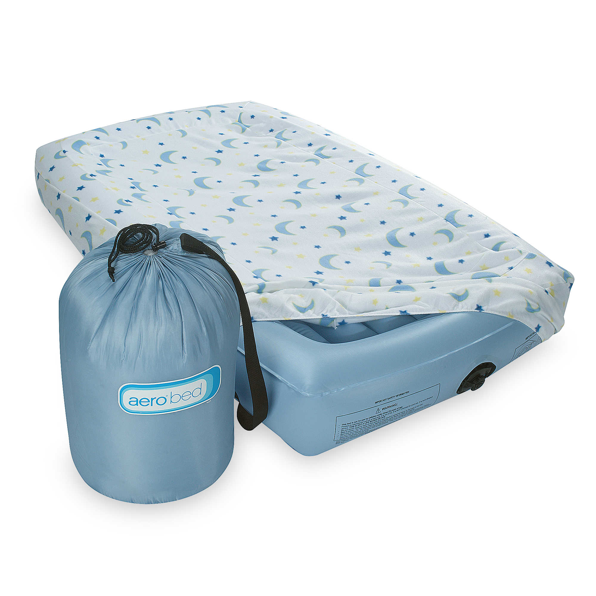 Bed bath and beyond fort myers fl - Image Of Aerobed For Kids