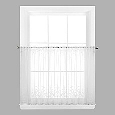 image of blossom window curtain tier