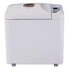 image of Panasonic® Programmable Bread Maker with Yeast Dispenser