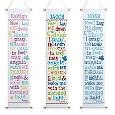 image of Now I Lay Me Down Wall Art
