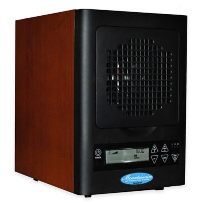 The Original Sunheat Mountainaire HEPA 6Stage Air Purifier in