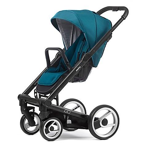 Mutsy Igo Stroller Car Seat