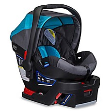 image of BOB® B-Safe 35 Infant Car Seat by BRITAX in Lagoon