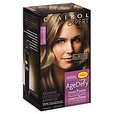 image of Clairol® Expert Collection Age Defy Hair Color in 8A Medium Ash Blonde