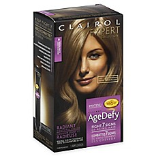image of Clairol® Expert Collection Age Defy Hair Color in 8 Medium Blonde