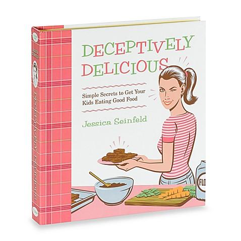 Deceptively Delicious Book Buybuy Baby
