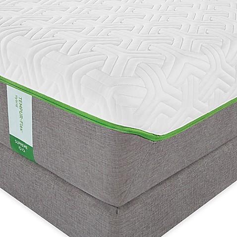 Buy Tempur Pedic Tempur Flex Supreme Twin Xl Mattress From Bed Bath Beyond