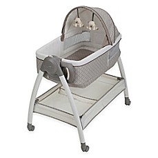 image of Graco® Dream Suite™ Bassinet in Paris