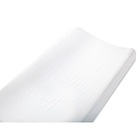 aden® by aden + anais® Changing Pad Cover in White