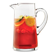 image of Dailyware™ 90 oz. Glass Cantina Pitcher
