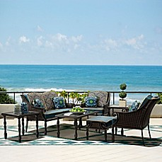 image of Bombay® Glenburn Outdoor Collection