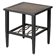 image of Bombay® Granada Side Table