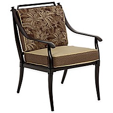 image of Bombay® Normandy Outdoor Dining Arm Chairs (Set of 4)