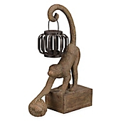 image of Bombay® Outdoors Gibraltar Monkey Lantern