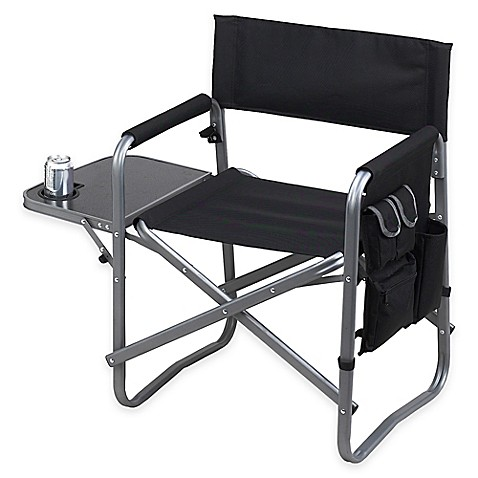 Buy Picnic at Ascot Aluminum Folding Camping Chair with