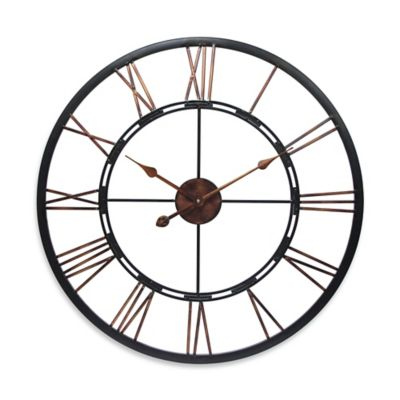Wall Clocks Alarm Clocks Radio Clocks Bed Bath Beyond