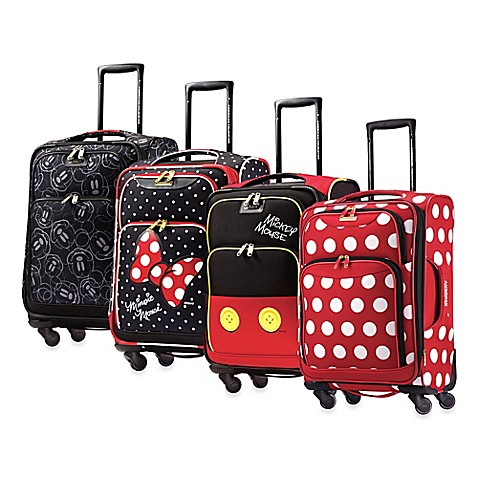 Luggage Carry-ons & Duffel Bags, Kids Rolling Luggage - Bed Bath ...