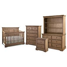 Westwood Design Hanley Nursery Furniture Collection In Cashew