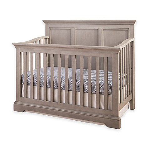 Westwood Design Hanley 4 In 1 Convertible Crib In Cloud