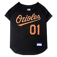 image of MLB Baltimore Orioles Dog Jersey
