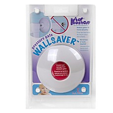 image of KidKusion® 2-Pack Pressure Gate Wall Savers