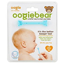 image of oogiebear™ Infant Nose and Ear Cleaner