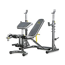 image of Gold's Gym XRS 20 Olympic Workout Bench