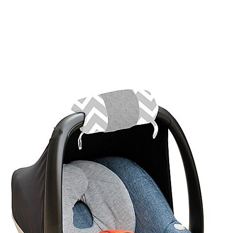 Car Seat Handle Cushion Pattern