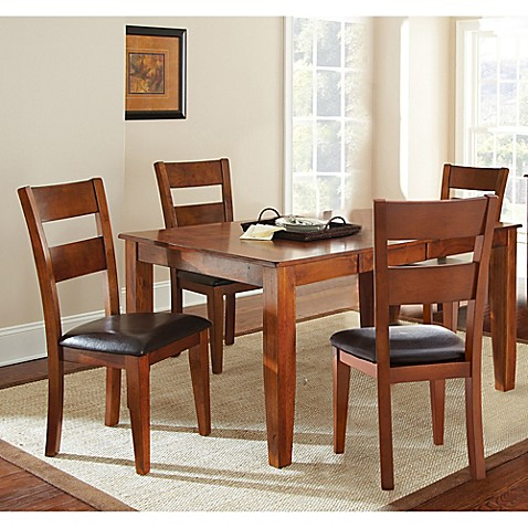 Steve Silver Co Mango Dining Set Collection Bed Bath