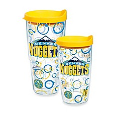 image of Tervis® NBA Denver Nuggets Bubble Up Wrap Drinkware with Lid