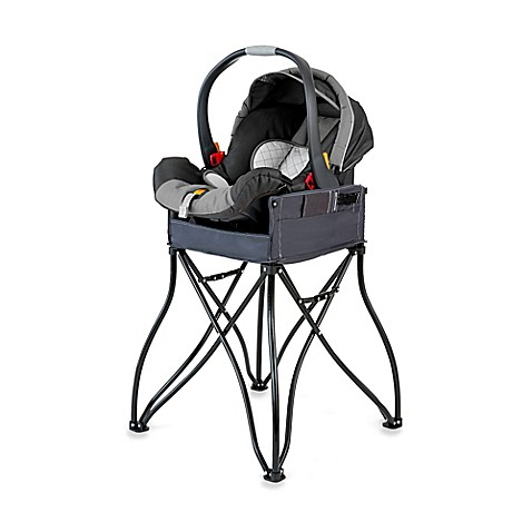 Phoenix Baby The Goto  In  Infant Car Seat Station