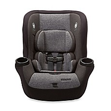 image of Cosco® Comfy Convertible Car Seat in Heather Granite
