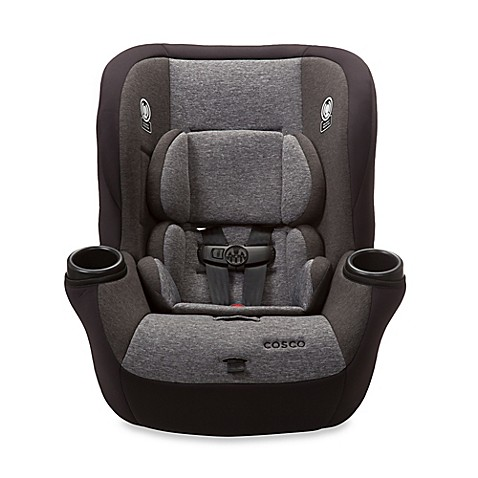 cosco comfy convertible car seat in heather granite buybuy baby. Black Bedroom Furniture Sets. Home Design Ideas