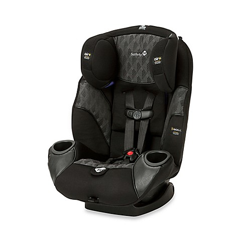 Safety 1st® Elite EX 100 Air Plus 3-in-1 Convertible Car Seat in ...