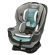 image of Graco® Extend2Fit™ Convertible Car Seat in Spire™