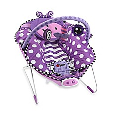 image of Sassy® Cuddle Bug Butterfly Bouncer