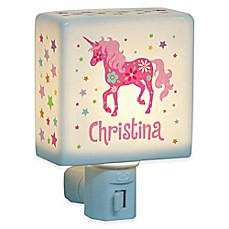 image of Unicorn Nightlight