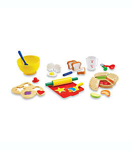 Learning Resources Pretend & Play® Set de repostería para niños