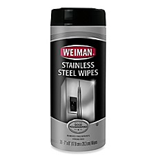 image of Weiman® Stainless Steel Wipes