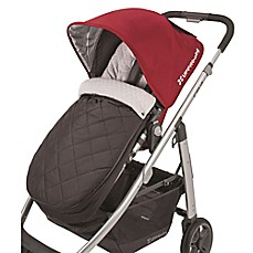 image of UPPAbaby® CozyGanoosh Footmuff in Jake