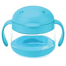 image of Ubbi® Tweat Snack Container in Robin's Egg Blue